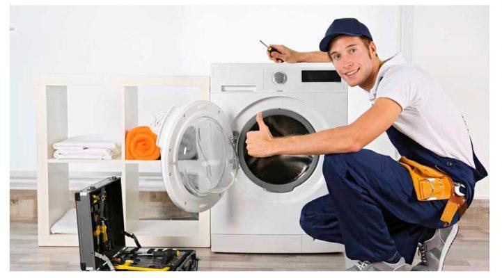 sửa máy giặt Phan Rang