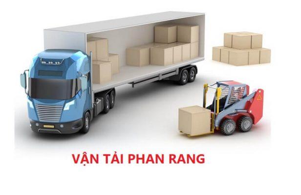 dịch vụ vận chuyển hàng hóa Phan Rang