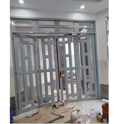 làm cửa sắt tại Ninh Thuận