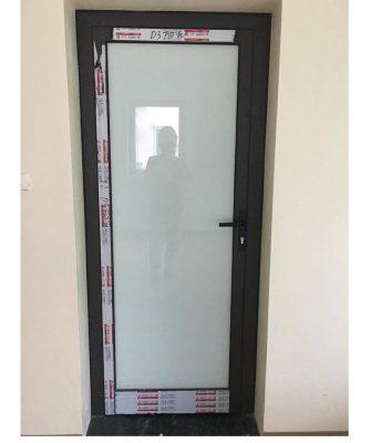 mẫu cửa nhôm kính Phan Rang