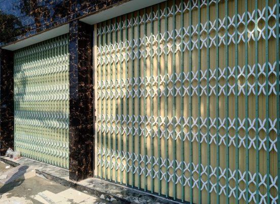 cửa kéo Phan Rang Ninh Thuận